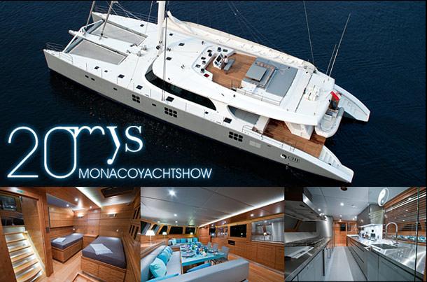 Yacht monaco monacoyeachtshow luxe luxury marc de ladoucette present gift official picasso